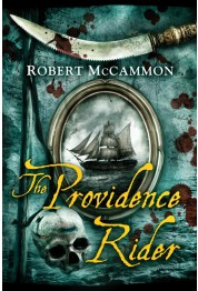 The Providence Rider Trade Edition 2nd Printing (preorder)