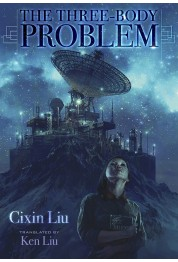 The Three-Body Problem (preorder)